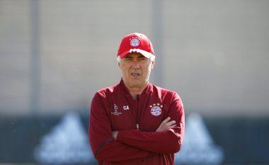 Ancelotti tregon dallimin mes Bundesligës dhe Serie A