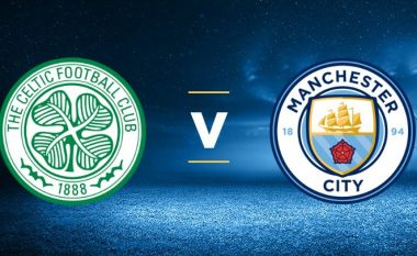 Celtic-City, skuadrat startuese