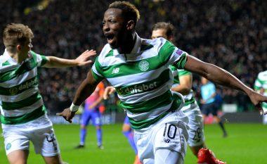 Përsëri Celtic, përsëri City – një mbrëmje golash (Video)