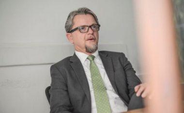 Gorani: Bashkimi me Shqipërinë nuk e asgjëson Kosovën