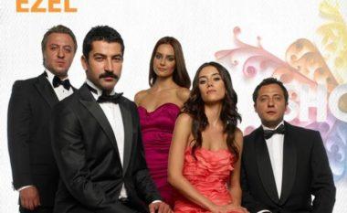 Edhe aktorja e serilait 'Ezel' ka prejadhrje shqiptare (Foto)
