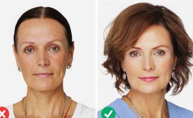 Tetë stilet e flokëve që ju bëjnë të dukeni të paktën pesë vjet më të reja (Foto)