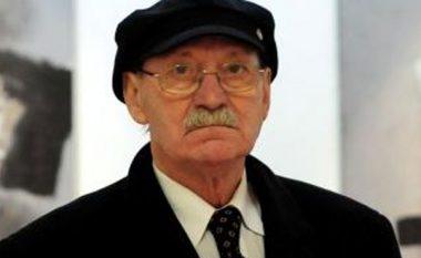 Ndërroi jetë piktori shqiptar, Gjelosh Gjokaj