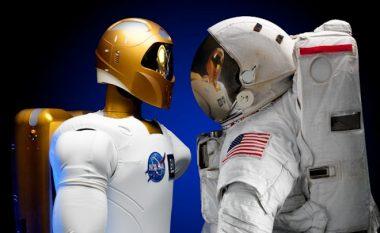 Google, Facebook, Amazon, IBM dhe Microsoft bashkohen në mbrojtje të njerëzve kundër robotëve!