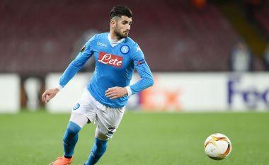 Zyrtare: Hysaj nënshkruan kontratë të re me Napolin