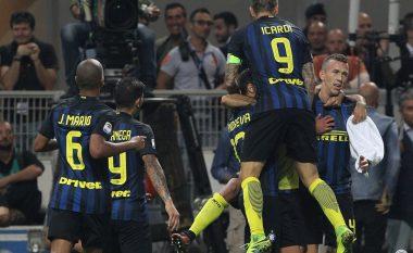Inter – Bologna, formacionet zyrtare