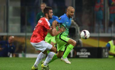 Formacionet zyrtare: Sparta Pragë – Inter, rotacion nga De Boer