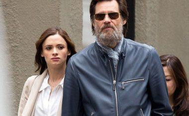 """""""Gjithçka ishte vetëm për green card"""", Jim Carrey akuzohet se ka mashtruar ish gruan e tij (Foto)"""
