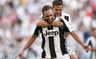 Pjanic: Kënaqësi të luash me lojtarë si Higuain dhe Dybala