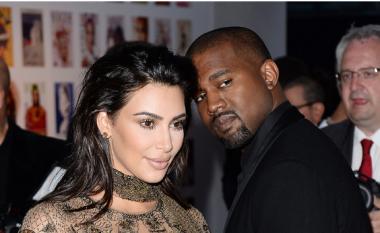 Edhe Kim Kardashian 'kërkon' të shkurorëzohet prej Kanye West!