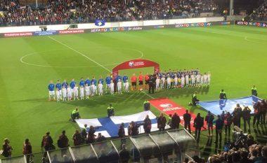 Nesër dalin në shitje biletat për ndeshjen Kosovë-Kroaci, këtu mund t'i blini