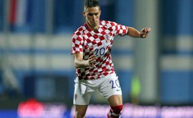 Talenti kroat i Juventusit befason me fjalët për Kosovën