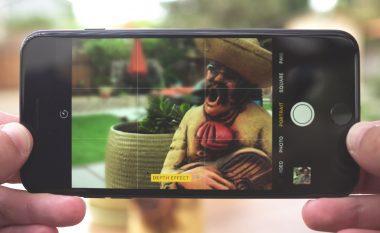 Ja si funksionon 'Portrait Mode' në iPhone 7 Plus (Video)