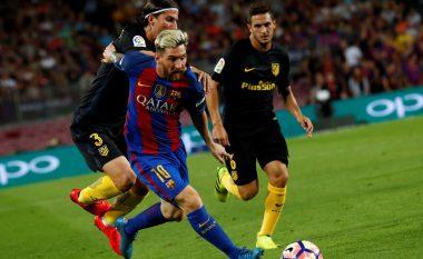 'Kur Messi lëndohet, iu dhemb të gjithëve – jo vetëm Barcës