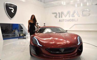 Projektimi dhe inovacioni në bërjen e Superkerrit - Monika Mikac nga Rimac Automobili në KosICT