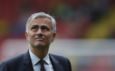 Mourinho: Abramovichin nuk e kam shok