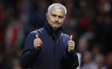 Mourinho: Fitore e merituar