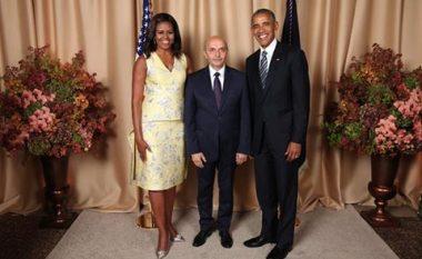 Mustafa: Në SHBA morëm mbështetje për proceset euroatlantike dhe liberalizimin e vizave (Video)