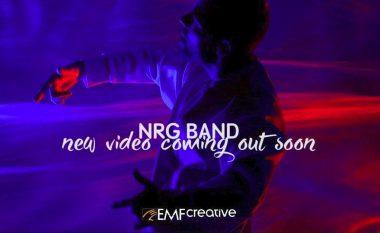 NRG Band vjen me klip të ri