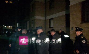 Largohet policia, kryetari Bashkësisë Lokale të Dardanisë kërkon dorëheqjen e Shpend Ahmetit (Video)