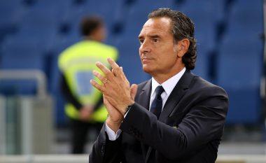 Prandelli dëshiron tre yje nga Serie A