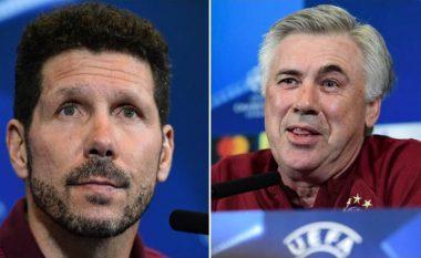 Atletico dhe Bayern, duel strategësh – mësoni formacionet