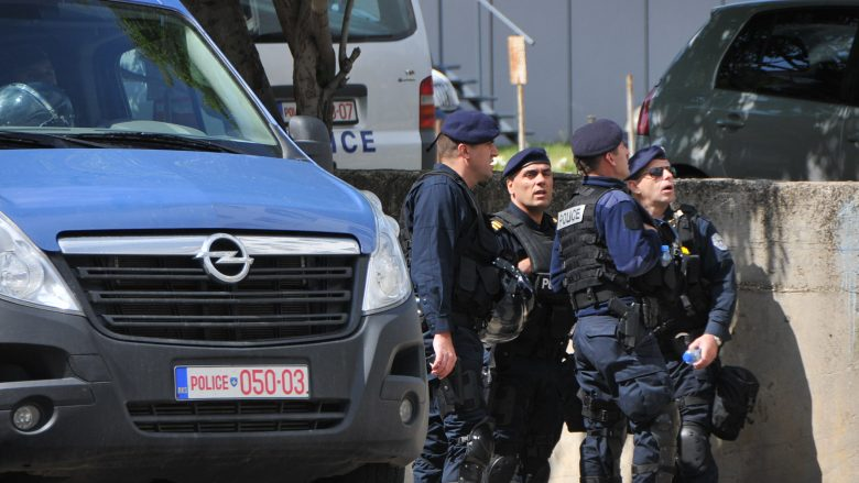Bombë te Qeveria e Kosovës?
