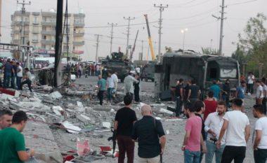 Turqi: Është rritur numri i të vrarëve nga sulmi në autobus