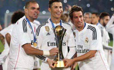 Realit i kthehen dy futbollistë nga lëndimet, gati për Ligën e Kampionëve (Foto)