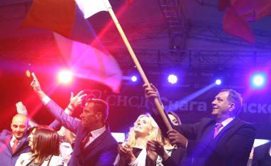 """Referendumi në Republikën Serbe: 99.8 për qind e qytetarëve i thanë """"PO"""" Ditës së Republikës"""
