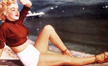 Bizare por e dobishme: Pija magjike me të cilën Marilyn Monroe ka mbajtur linjën perfekte të trupit