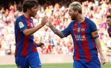 'Roberto më i mirë në botë në pozitën e tij'