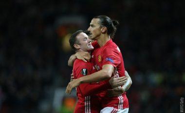 Man United 1-0 Zorya, notat e lojtarëve (Foto)