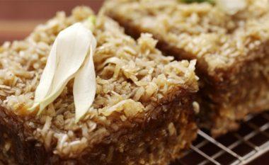 Tortë sarajevase apo tortë meraku: Shumë e lehtë dhe e ëmbël!