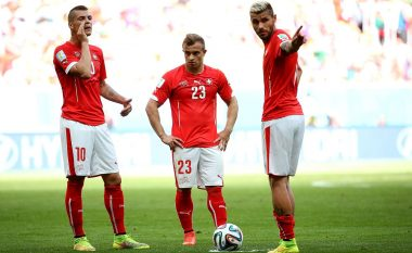 Petkovic zbulon listën e Zvicrës, lë jashtë njërin nga shqiptarët (Foto)