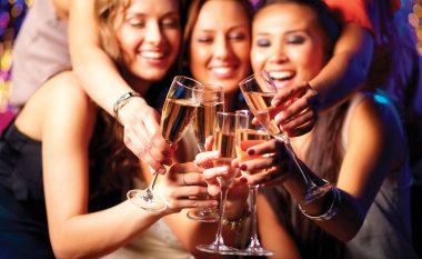 Çfarë i ndodhë trupit kur hiqni dorë nga alkooli