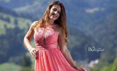 """Shkëndija dhe Fitorja, kandidate për """"Miss Fribourg"""" të Zvicrës (Foto)"""