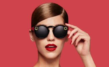 A i keni pare syzet e Snap, Spectacles?