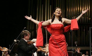 Krenare Gashi hap sezonin koncertal në Gjermani