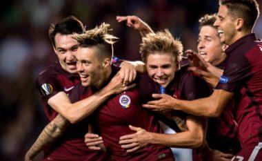 Sparta Pragë 3-1 Inter, notat e lojtarëve (Foto)