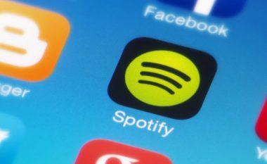 Spotify planifikon ta blejë SoundCloud!