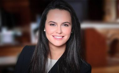Suzana Shkreli: Do të jem shqiptarja e parë në Kongresin Amerikan