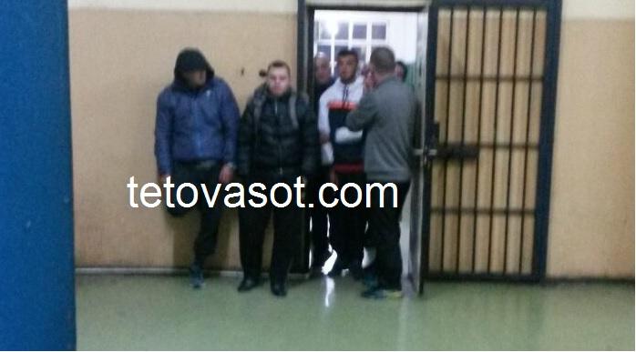 të burgosurit 1
