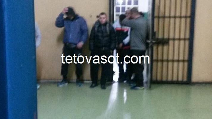 të burgosurit 2