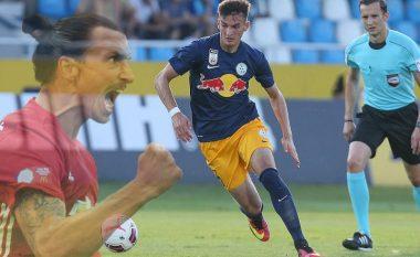 Talenti kosovar që po krahasohet me Ibrahimovicin dhe mund të zgjedh mes katër kombëtareve (Video)