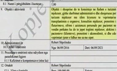 Detaje nga hetimet për trafik organesh nga shtetasi rus