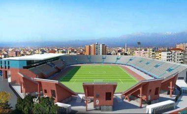 UEFA urdhër Shqipërisë: Mbylleni stadiumin Loro Boriçi!
