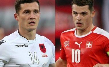 UEFA: Të mërkurën shikojeni ndeshjen mes vëllezërve Xhaka