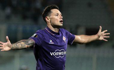 Ringjallja e Zarates, shikoni dy supergolat e tij sonte në Europa League (Video)