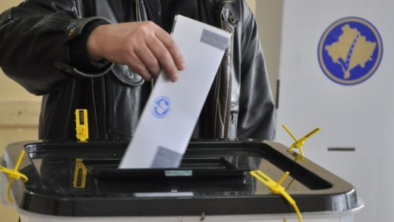 Sondazhet, sinjal i zgjedhjeve